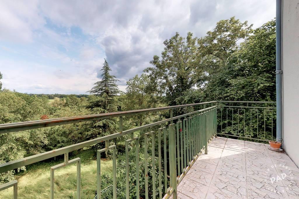 Vente Maison La Chaussee-Saint-Victor (41260) 230m² 245.000€