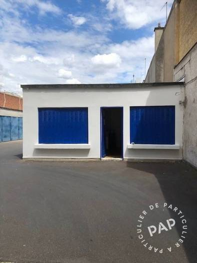 Vente et location Bureaux, local professionnel Boulogne-Billancourt (92100) 30m² 1.070€