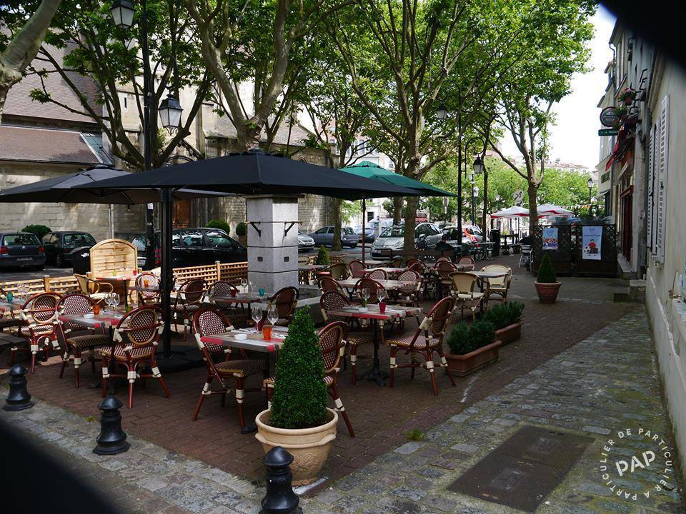 Vente et location Fonds de commerce Saint-Maur-Des-Fosses (94)  220.000€