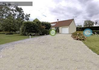 Vente maison 147m² Roissy-En-Brie (77680) - 583.000€