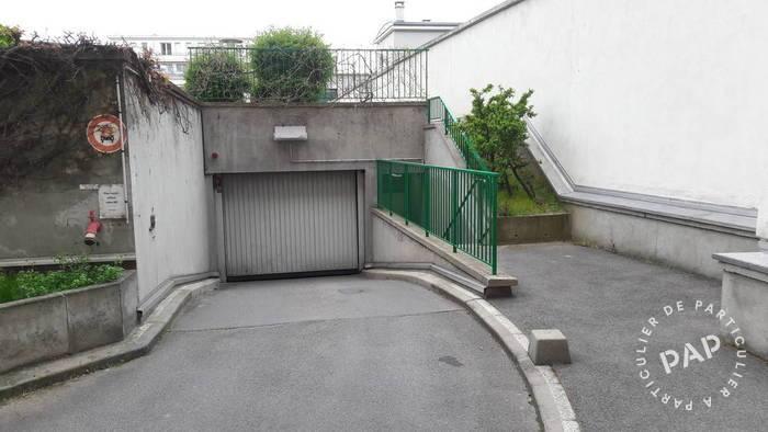 Location Garage, parking Montrouge (92120)  90€