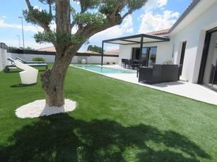Vente maison 156m² Montpellier (34) - 890.000€