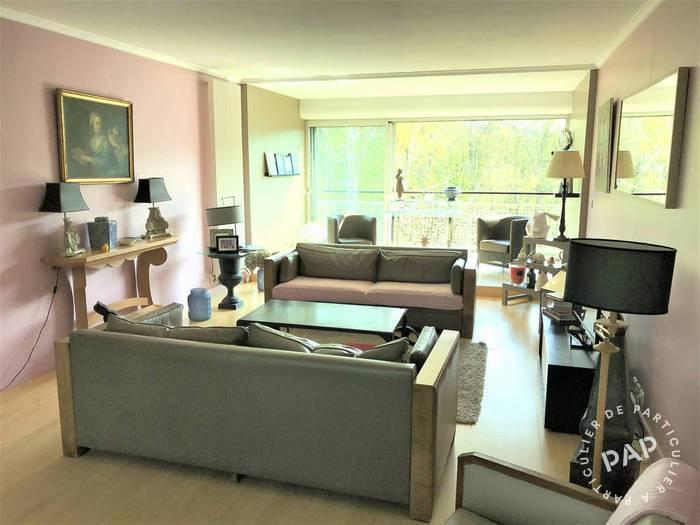 Vente appartement 6 pièces Vaux-le-Pénil (77000)