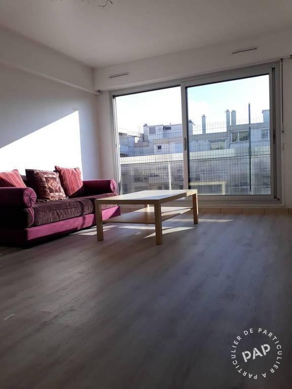 Vente appartement 4 pièces Paris 12e