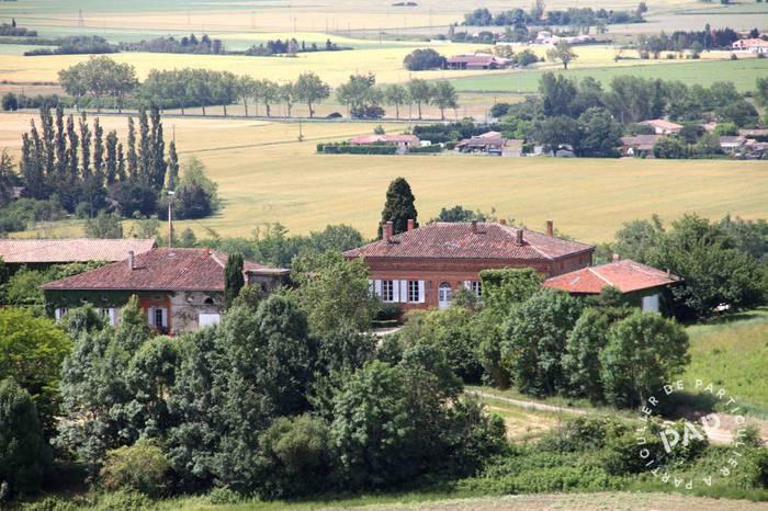 Vente Maison Auterive (31190) 520m² 850.000€