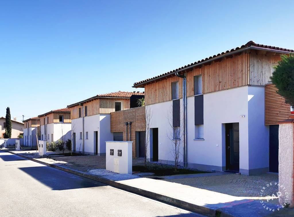 Vente Maison Toulouse (31) 94m² 315.000€