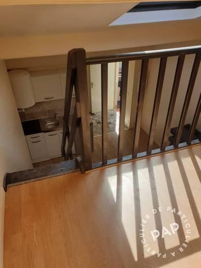 Location Appartement Bagnolet (93170) 20m² 780€