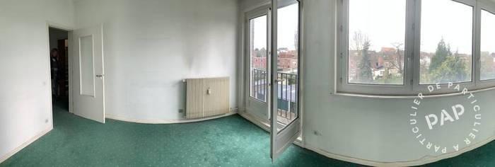 Vente Appartement Marcq-En-Barœul 62m² 162.500€
