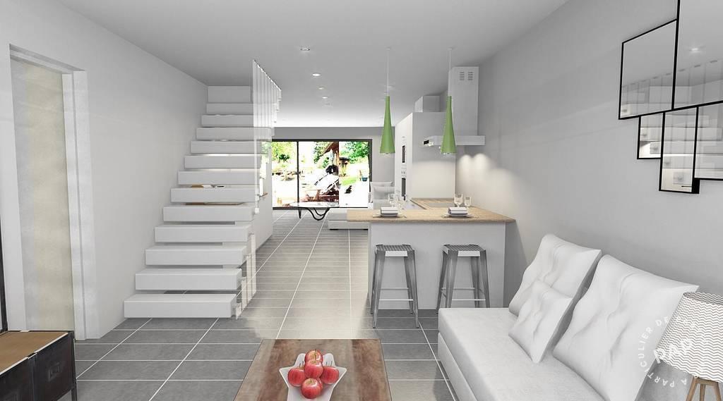 Vente maison 5 pièces Mérignac (33700)