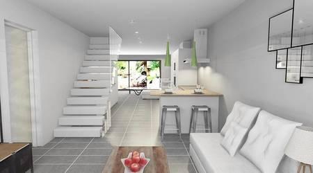 Vente maison 135m² Merignac (33700) - 489.000€