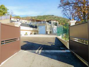 Vente maison 190m² Chateauneuf-Villevieille (06390) - 1.680.000€