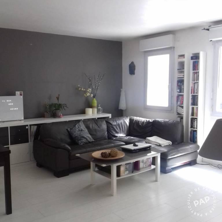 Vente Appartement Clichy (92110) 63m² 440.000€