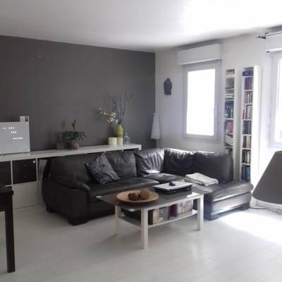 Vente appartement 3pièces 63m² Clichy (92110) - 440.000€