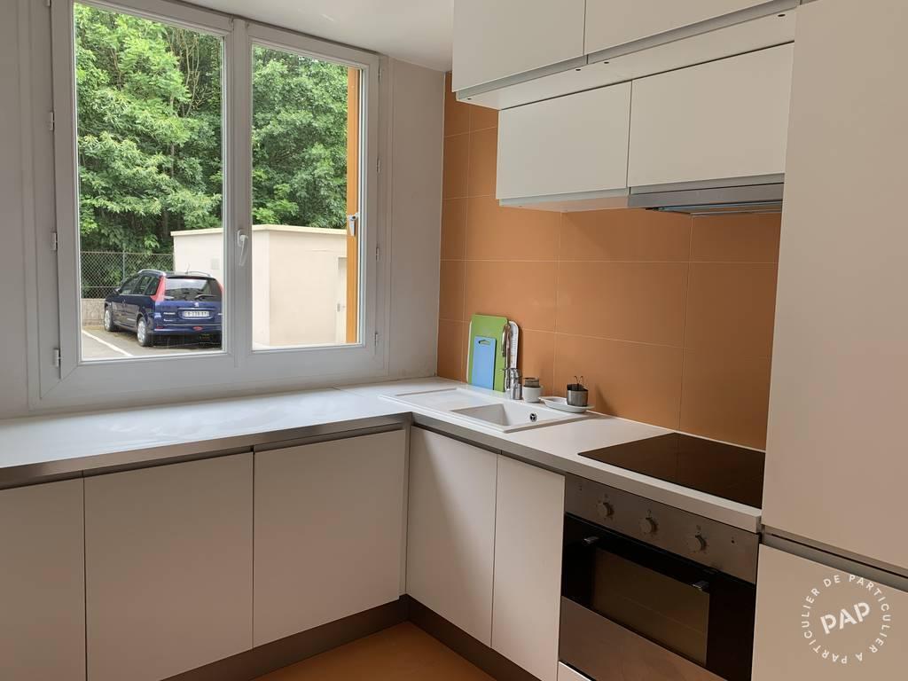 Vente Appartement Versailles (78000) 59m² 290.000€
