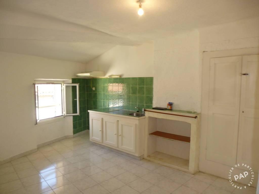 Location appartement 2 pièces Pignans (83790)