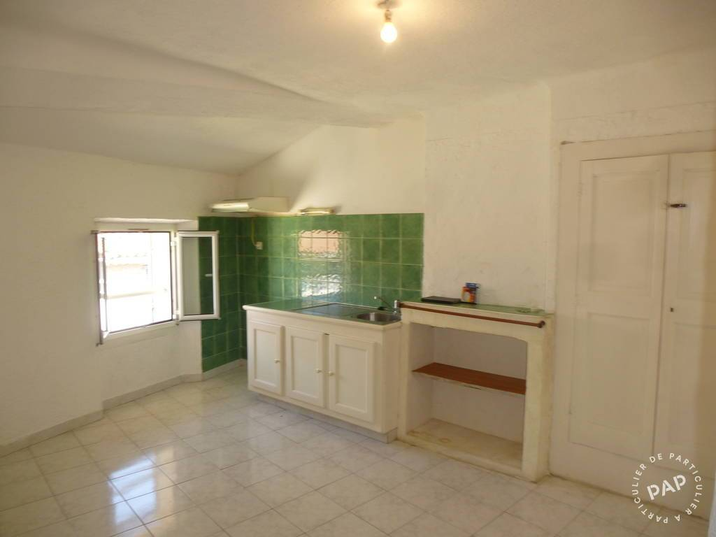 Location Appartement Pignans 47m² 430€
