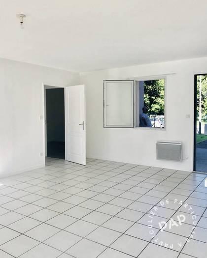 Vente appartement 3 pièces Orthez (64300)