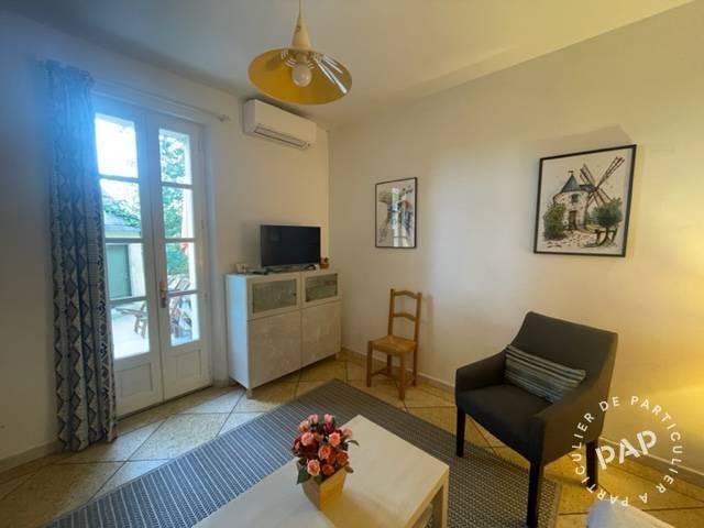 Location Appartement Toulon (83) 45m² 629€