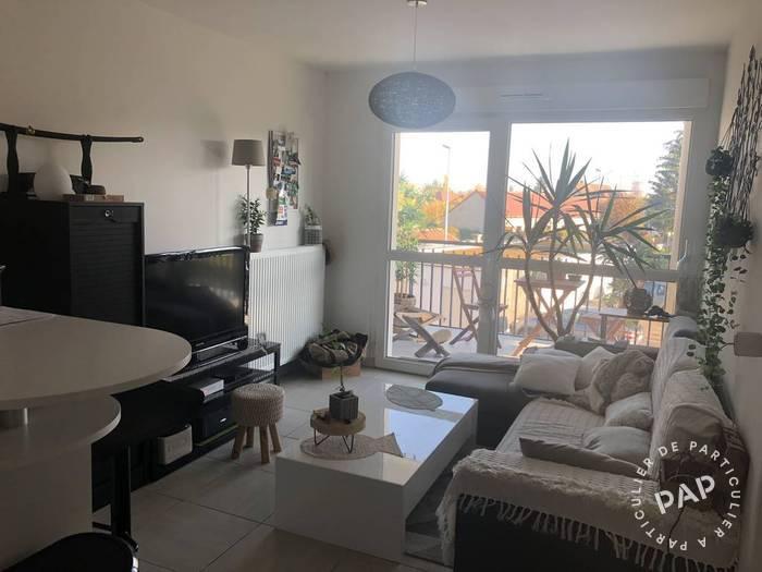 Vente appartement 2 pièces Pont-Sainte-Marie (10150)