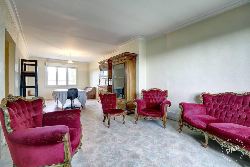 Vente Maison Vannes 214m² 335.000€