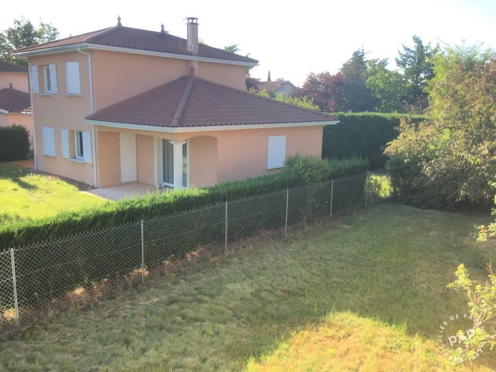 Location Maison Craponne 130m² 1.900€