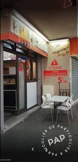 Vente et location Local commercial Asnieres-Sur-Seine (92600) 32m² 320.000€