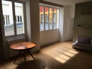 Location meublée appartement 2pièces 62m² Paris 11E - 1.915€