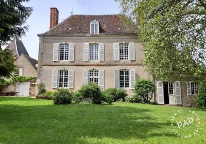 Vente Maison Bouloire (72440) 300m² 250.000€