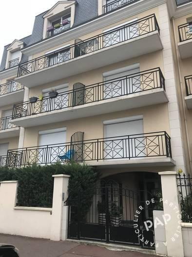 Vente appartement studio Livry-Gargan (93190)