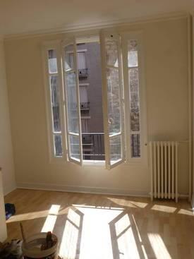 Location studio 28m² Asnieres-Sur-Seine (92600) - 800€