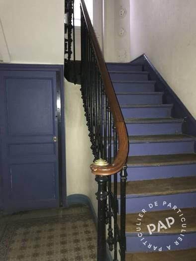 Vente Appartement Pantin (93500) 48m² 321.000€