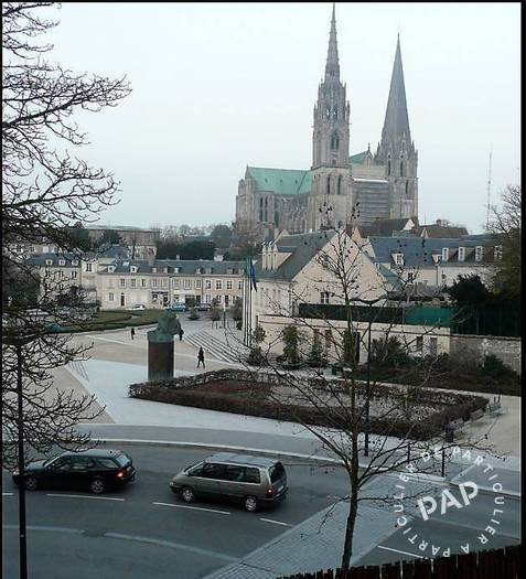 Location Appartement Chartres (28000) 59 m² 575 €