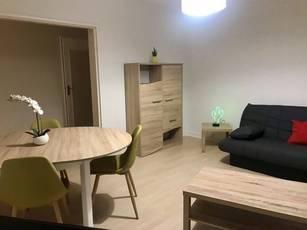 Location meublée appartement 3pièces 74m² Limoges (87) - 700€