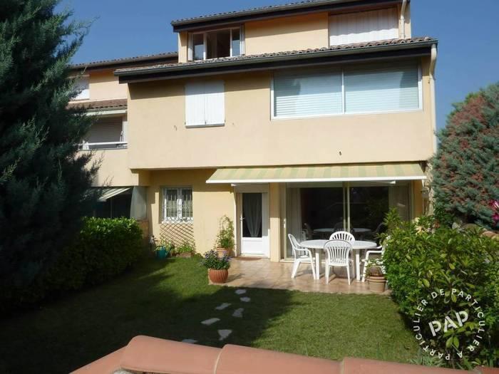 Vente appartement 5 pièces Vaison-la-Romaine (84110)