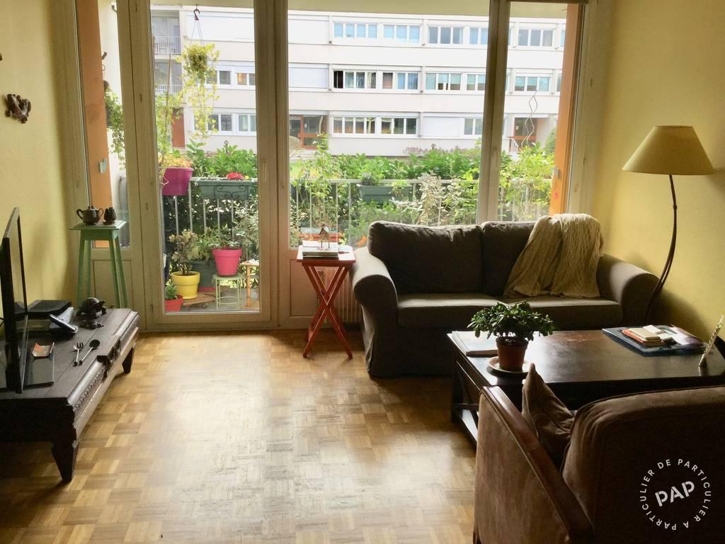 Vente Appartement Chatou (78400) 60m² 248.000€