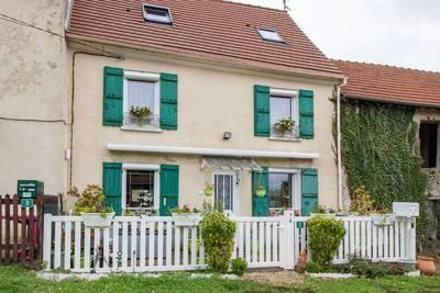 Vente maison 116m² Bussières - 220.000€