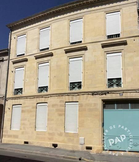 Vente Immeuble Bergerac 234m² 450.000€
