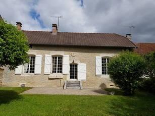 Vente maison 109m² Andelot-Blancheville (52700) - 158.000€