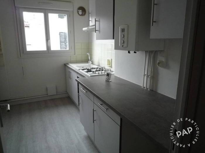 Location Appartement Pau (64000) 55 m² 460 €