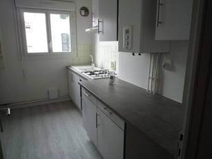 Location appartement 2pièces 55m² Pau (64000) - 460€