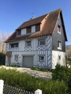 Vente maison 230m² Deauville (14800) - 650.000€