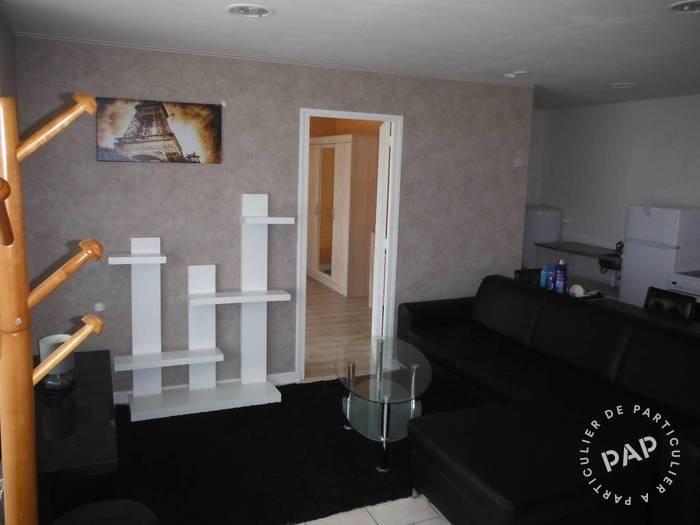 Vente Appartement Santeny (94440) 49m² 150.000€