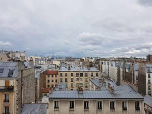 Vente appartement 3pièces 70m² Paris 11E - 740.000€