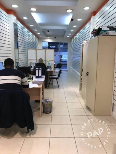 Location Bureaux et locaux professionnels Paris 2E 45m² 2.250€