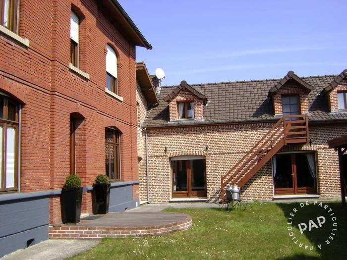 Vente Maison Bethune (62400) 350m² 484.000€