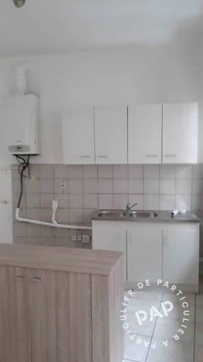 Location Appartement Toulon (83) 70m² 690€