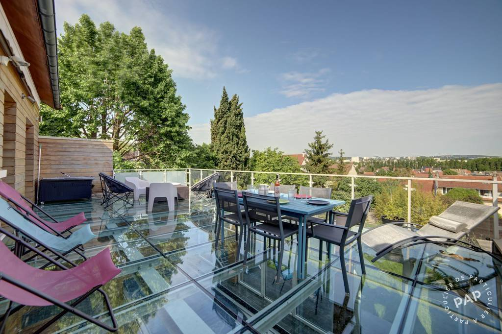 Vente Maison Antony (92160) 250m² 1.030.000€