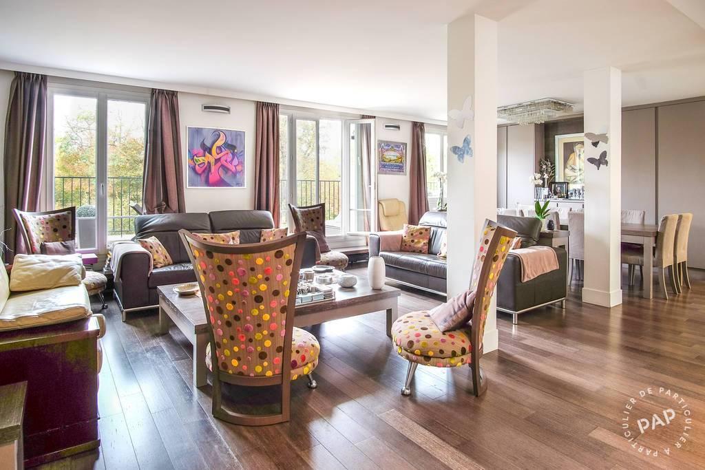 Vente Appartement Nogent-Sur-Marne 101m² 970.000€
