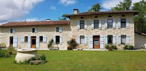 Vente maison 255m² Prechac (33730) - 378.000€