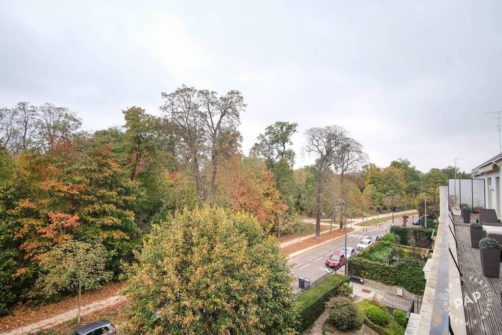 Vente Appartement Nogent-Sur-Marne 66m² 650.000€